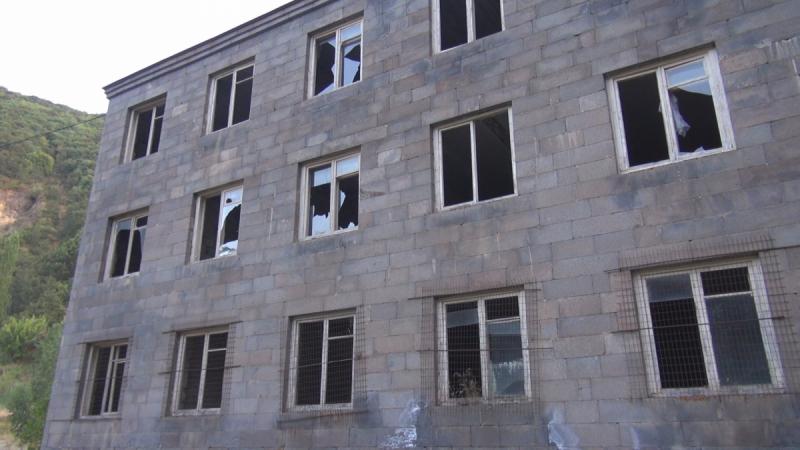 Противоречивая Армения  25.08.2018