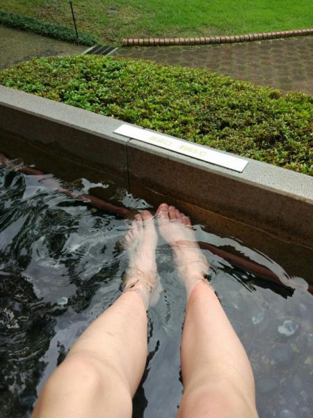 Самостоятельная неделя в Токио