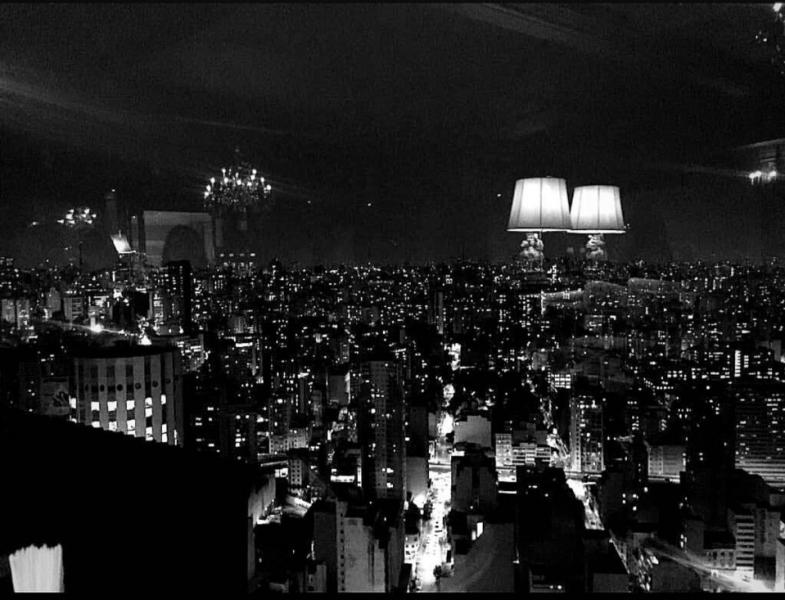 Обзор путешествия: Москва -Париж – Сан-Паулу – Сантьяго – пустыня Атакама – Буэнос-Айрес – Игуасу – Рио де Жанейро.
