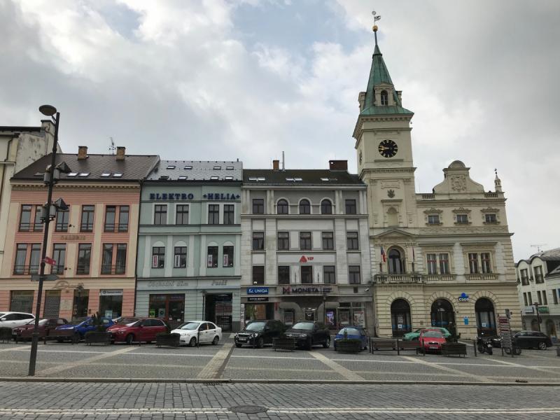Европа – весна 2018, традиционный автотрип без затей, но с дегустацией