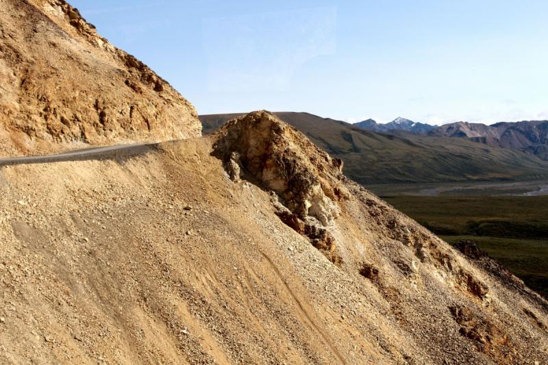Alaska: The Last Frontier
