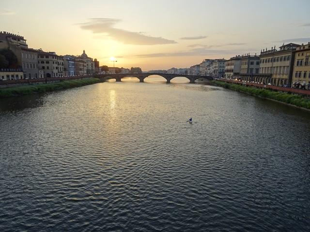 Короткая и насыщенная итальянская поездка (Венеция, Флоренция, Лукка, Пиза, Сан Джиминьяно, Рим)