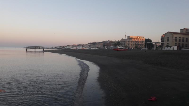Бюджетная Италия или сентябрьское Амальфитанское побережье