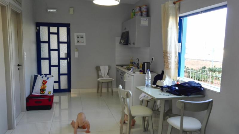 Крит с двойняшками 9-10 месяцев, август-сентябрь 2018