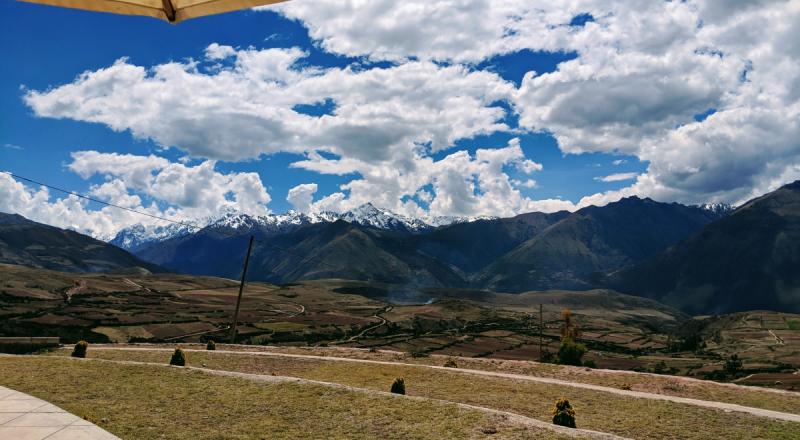 Перу по-быстрому: Лима – Мачу-Пикчу – Куско – Титикака за неделю в августе 2018
