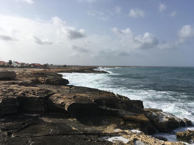 Кабо Верде no stress (октябрь 18)