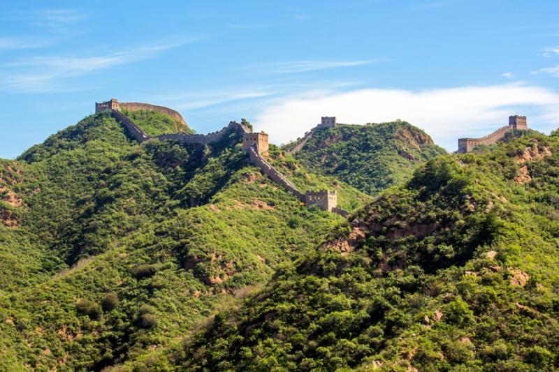 С севера на юг в сентябре (Beijing – Datong - Pingyao - Xi'an – Chengdu – Xingping – Yangshuo – Dazhai – Fenghuang – Zhangjiajie – Hong Kong)