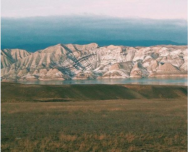 Казахстан – Киргизия – Узбекистан: среднеазиатский вышак