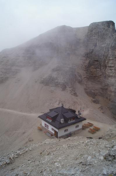 Истрия - Доломиты - Эльзас - Высокие Татры, сентябрь 2018