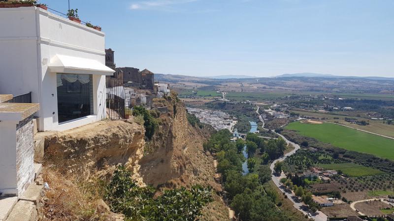 Андалусия, Гибралтар и немного Португалии