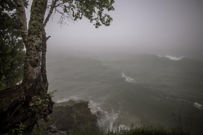 Автопутешествие от Чикаго до озера Верхнее: Висконсин, Иллинойс, Мичиган