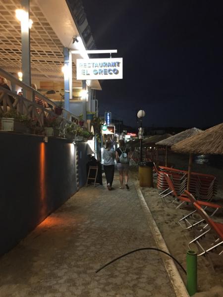 Крит. Агия-Пелагия на 4 дня + Ираклион