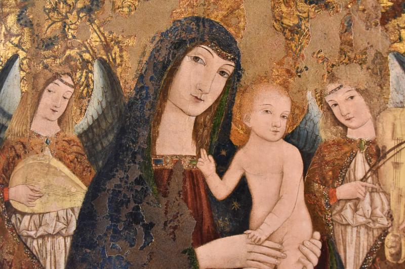 Сицилия повнимательнее (мастеровые, рынки, театры, свадьба в Палермо),  патриархальная Италия в Барбарано Романо и несколько штрихов к портрету Рима.