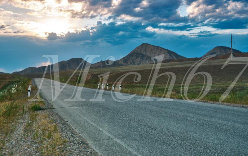 Путешествие по горной Киргизии  июль-август 2018