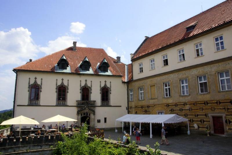 Чехия, Словакия, Польша с квадрокоптером (июнь 2018)