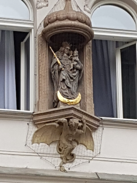 Чехия, Германия, Австрия 2018