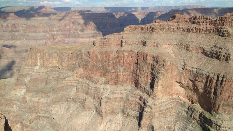 Путешествие к Гранд Каньону и по окрестностям длиной в 4000 км? - Сделано!