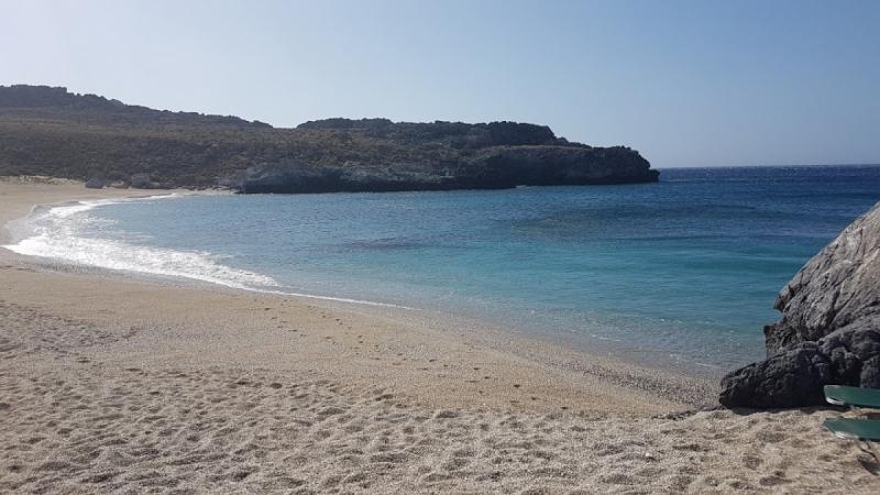 Отчет Крит с 14.10 по 26.10