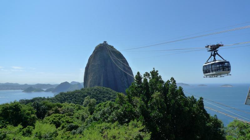 Экспедиция )) Бразилия-Аргентина-Парагвай
