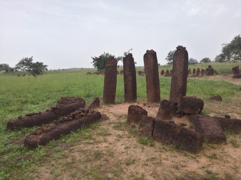 Гамбия пакетом в октябре 2018 (Фототрафик)
