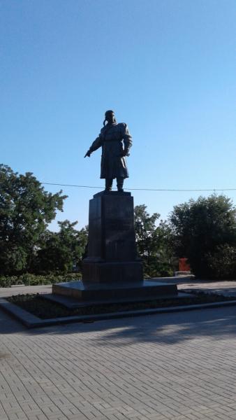 Волгоград и Сталинград. Одно путешествие в два города