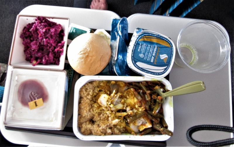 Oman Air отзывы