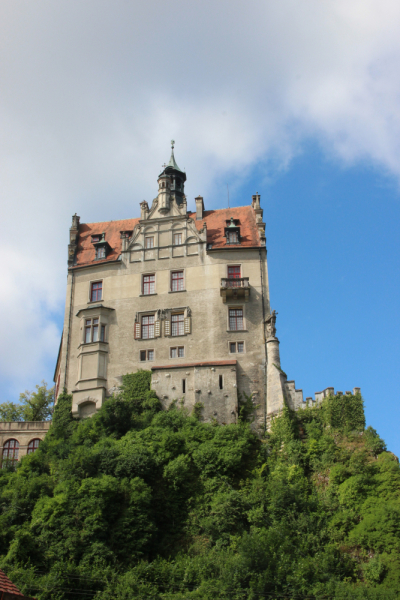 47 городов, 7 замков и 6 деревень за месяц по 12 странам (Австрия-Германия-Франция- БеНиЛюкс- Дания- Швеция+ еще 4)