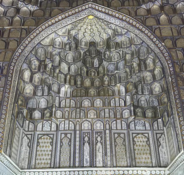 Развеивая стереотипы: 1000 и одна причина посетить Узбекистан