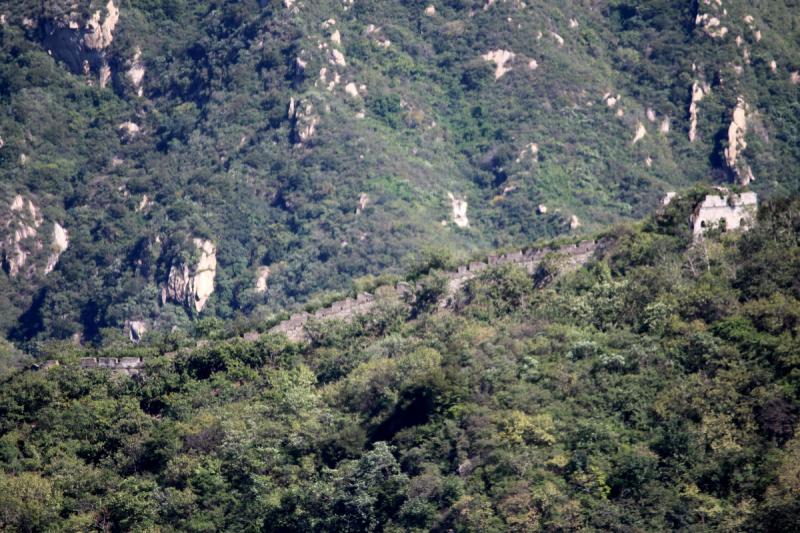Лаоваи, вегугины и гайдзины - два тайфуна и землетрясение. Часть китайская