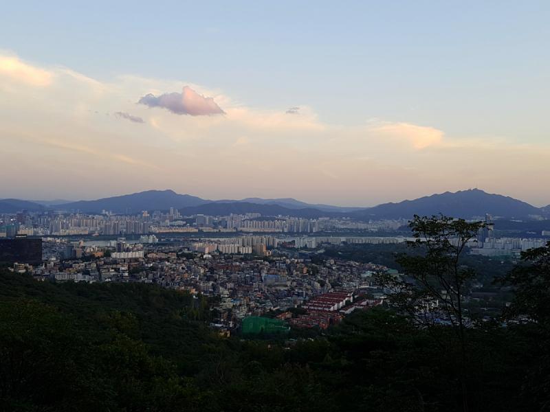 Лаоваи, вегугины и гайдзины - два тайфуна и землетрясение. Часть корейская