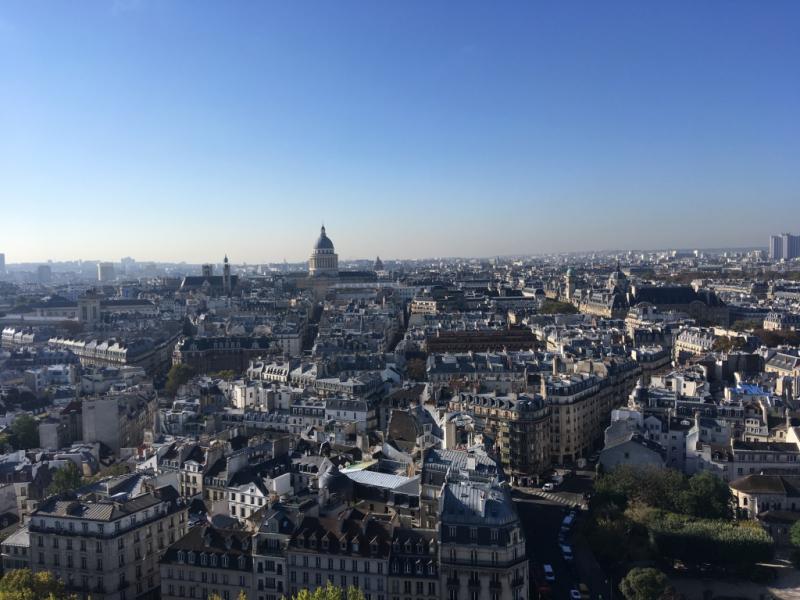 Германия, Испания в мае 2018, Брюссель, Париж, Монт-сен-Мишель, Рига и Питер в октябре 2018