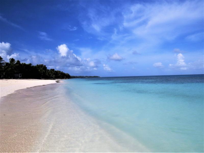 Вторая Океания за год. Тувалу: страна, которая не собирается тонуть