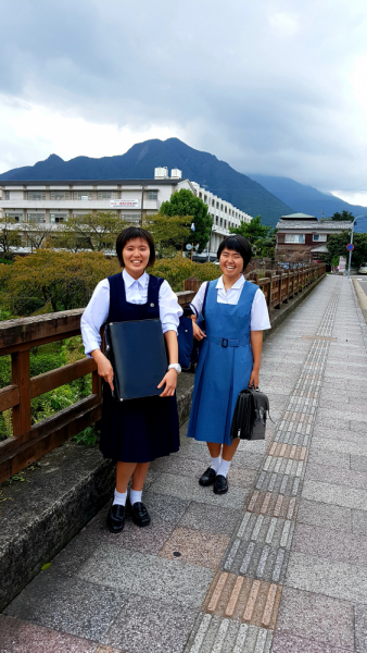 Лаоваи, вегугины и гайдзины - два тайфуна и землетрясение. Часть японская.