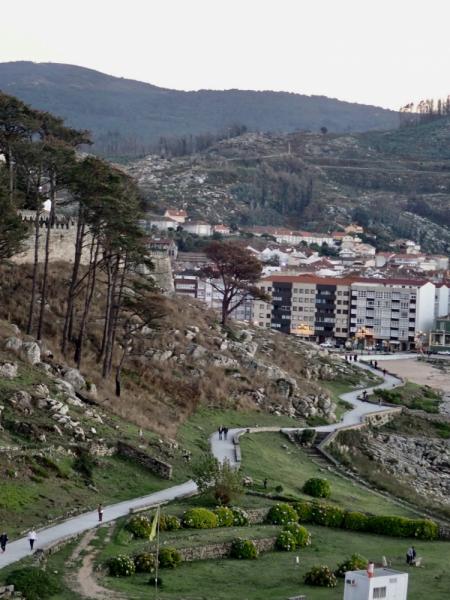 Галисия в октябре 2018 - всего понемногу (города и океан, горы и долины, парадоры и гестхаус, солнце и дождь)