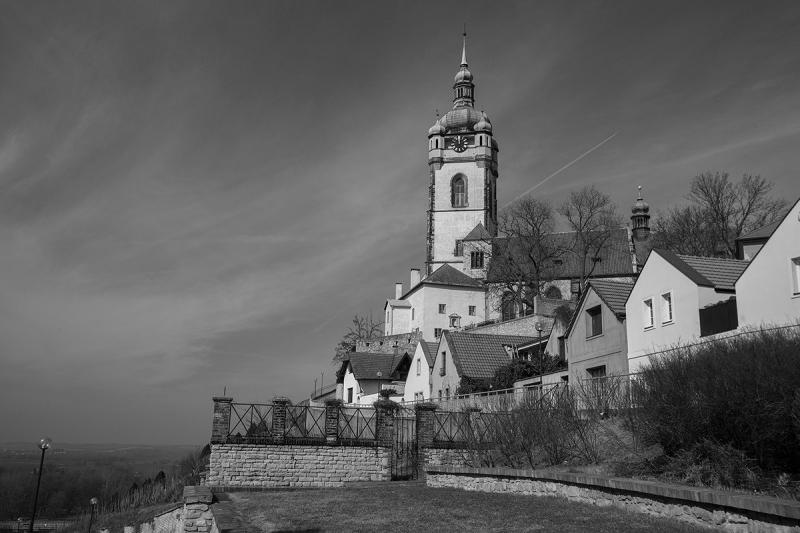 Весеннее Чешское путешествие.