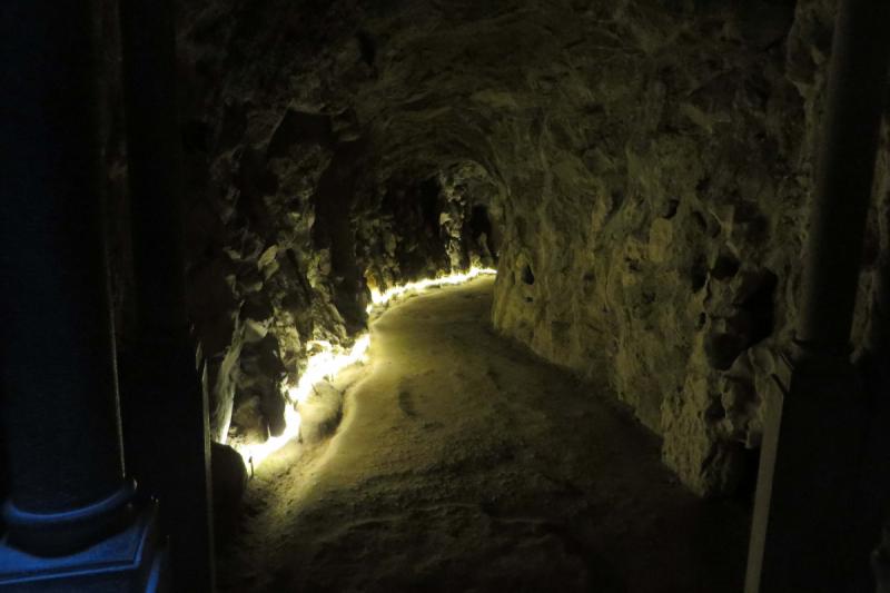 По Португалии на общественном транспорте в ноябре 2018 (Порту - Лиссабон через Лейрию, пещеры Мира-де-Айре, Томар)