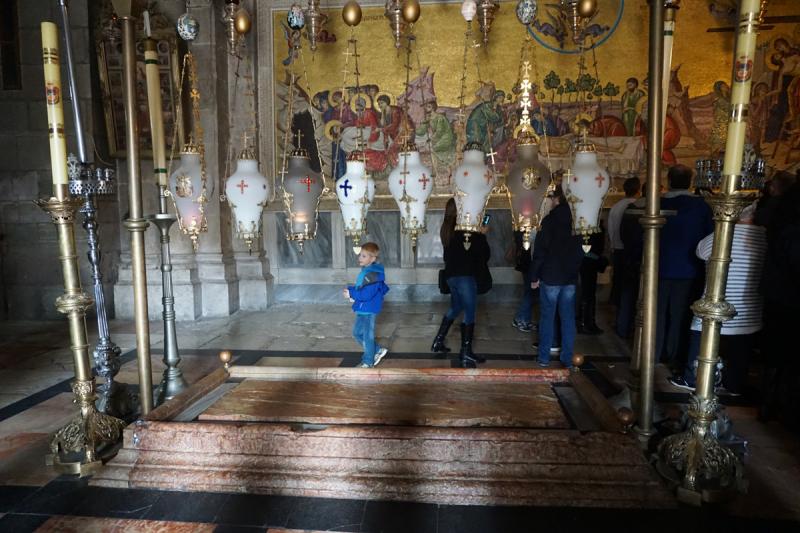 Ново-Иерусалимский монастырь и Большие Вяземы за один день
