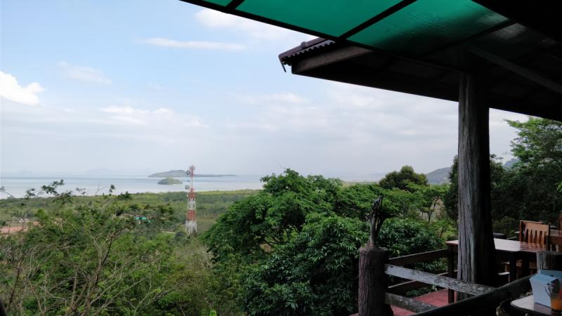 Второй заход в Таиланд: Ао Нанг, Ланта, ПиПи