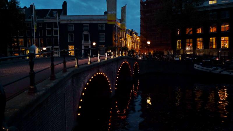Амстердам-Ибица+бонус Кёльн 2012