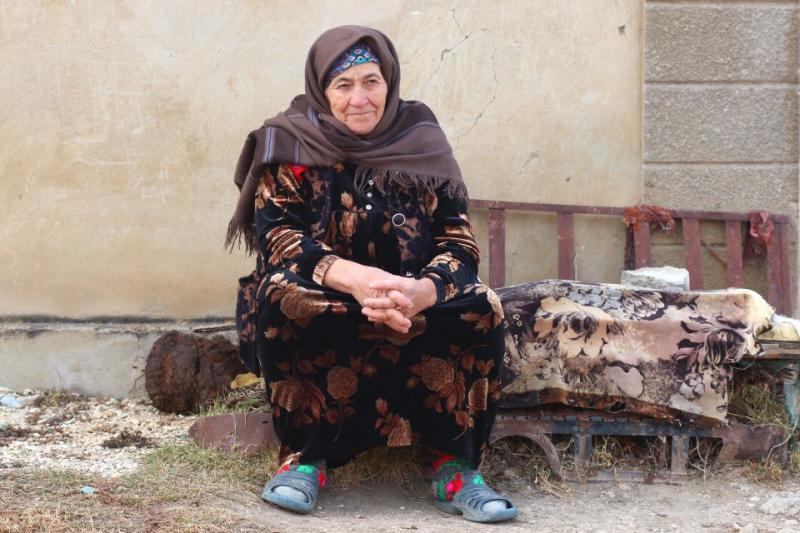 Ноябрьские зарисовки в Дагестане