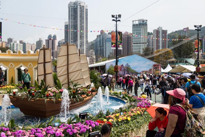 Гонконг на 11 дней, чем занять 4-5 пустых дня?