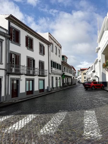 Медовый месяц в Португалии - Лиссабон, Порту и Азорские острова