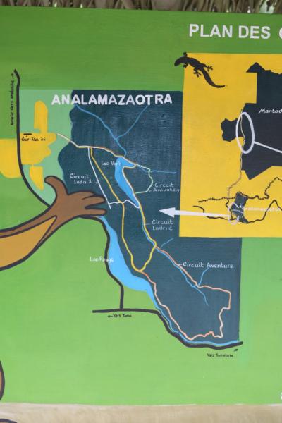 Самостоятельное соло путешествие по Мадагаскару на НГ2019