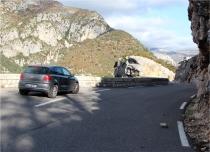 Путешествие по Провансу на автомобиле