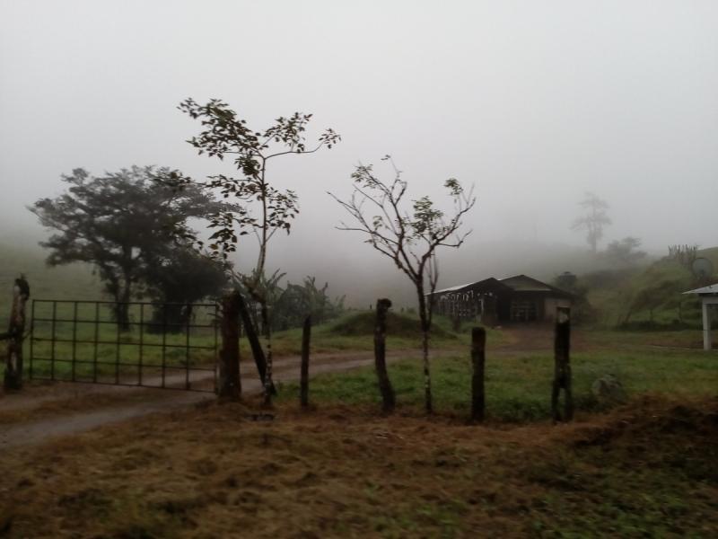 Костариканские байки или как я живу и не работаю в Коста-Рике...