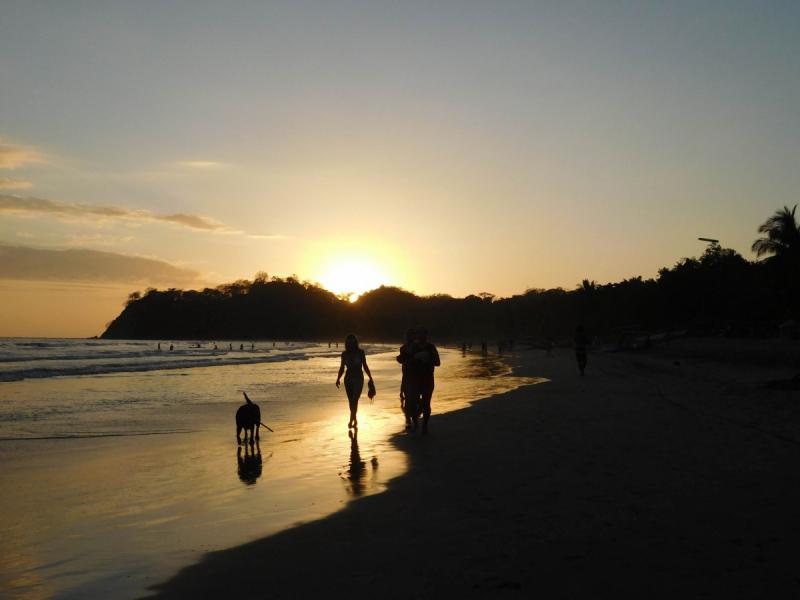 Re: Коста Рика от океана до океана. январь 2019