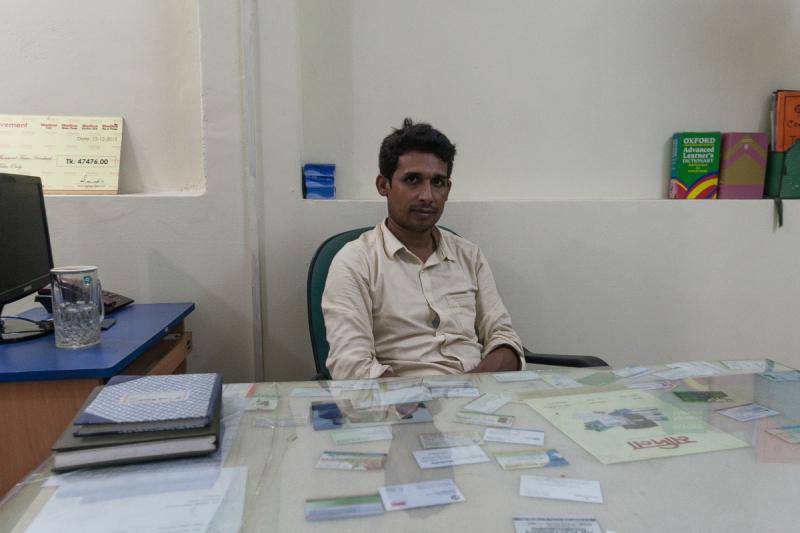 Приоткрыватель Бенгалии