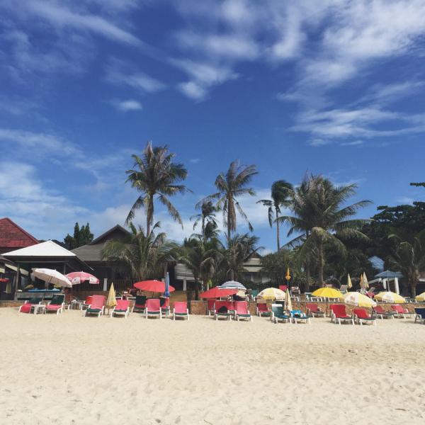 Ко Самуй& Ko Пханган наш фильм пляж