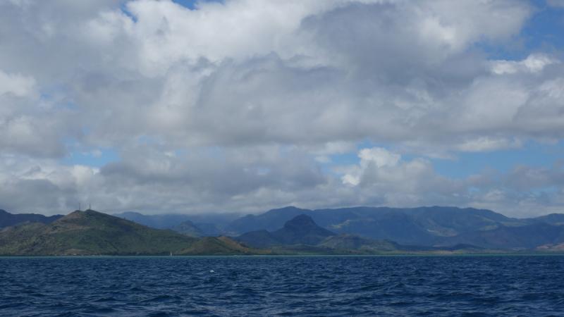 Фиджи. Четыре дня чунга-чанги (дайвинг, снорклинг, пляжинг)