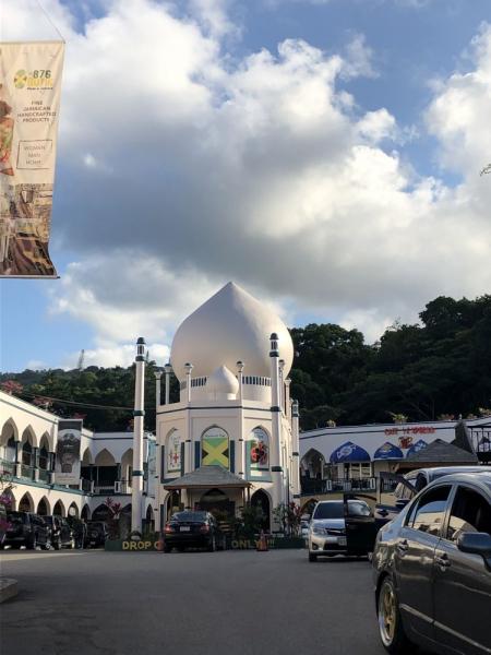 Отдых на Ямайке, аренда авто февраль 2019г